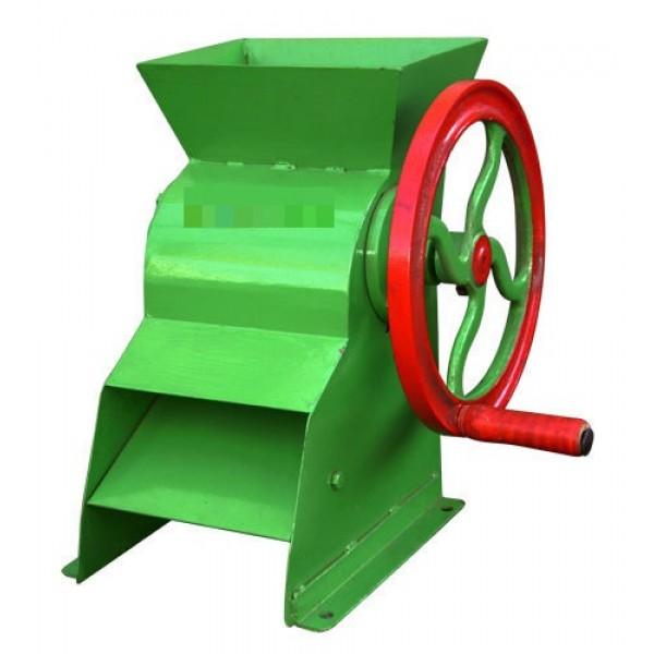 Ice Crusher Machine Small