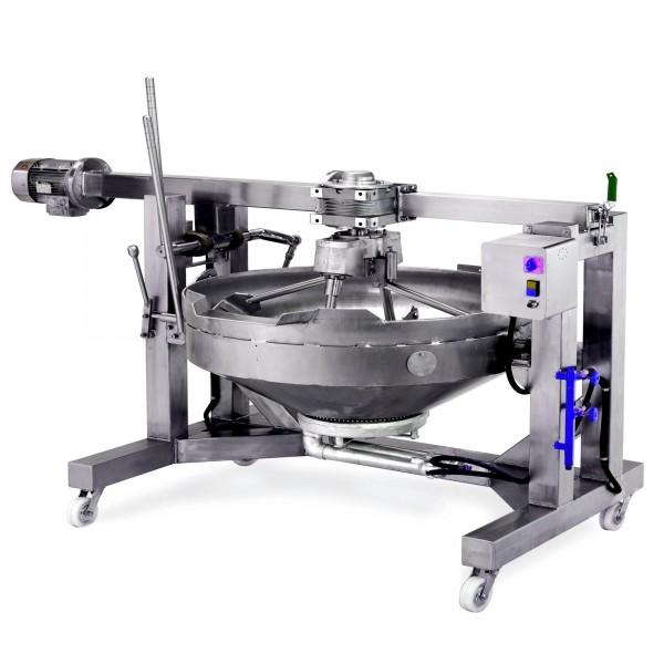 Mysore Pak Making Machine 100kg