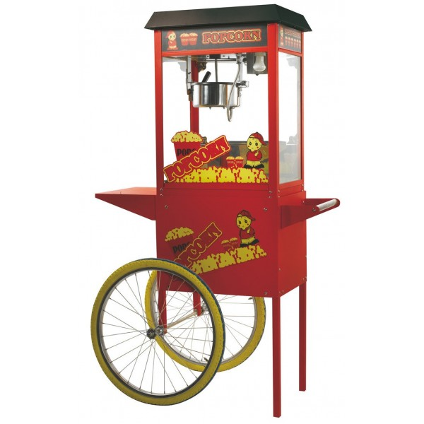 Pop Corn Cart 250g