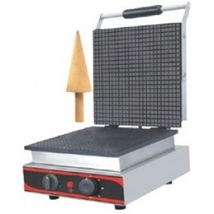 Waffle Cone Baker 10 inch Square