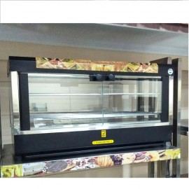 Food Warmer 55Ltr