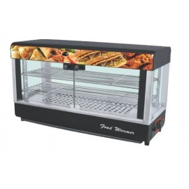 Food Warmer 55Ltr