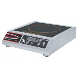 Commercial Induction Cooktop 3kw Flat