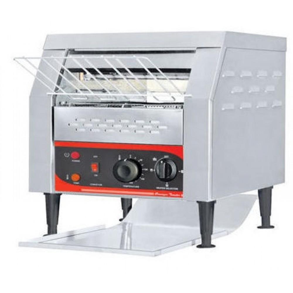 Conveyor Bread Toaster 250 Slices