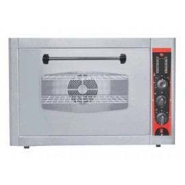 Commercial Convection Oven 18x12 2 Shelves