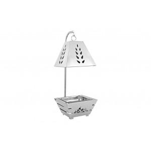 Pyramid / Slab Type Chafing Dishes CKA-637