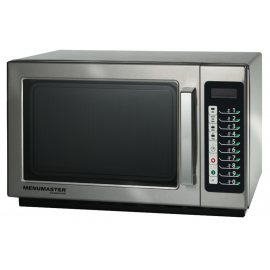 Commercial Microwave Oven Menumaster 34ltr