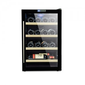 Wine Cooler 18 Bottles