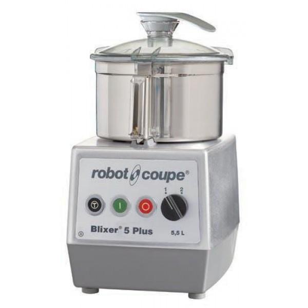 Blender + Mixer (Blixer) Robot Coupe 5.5ltr