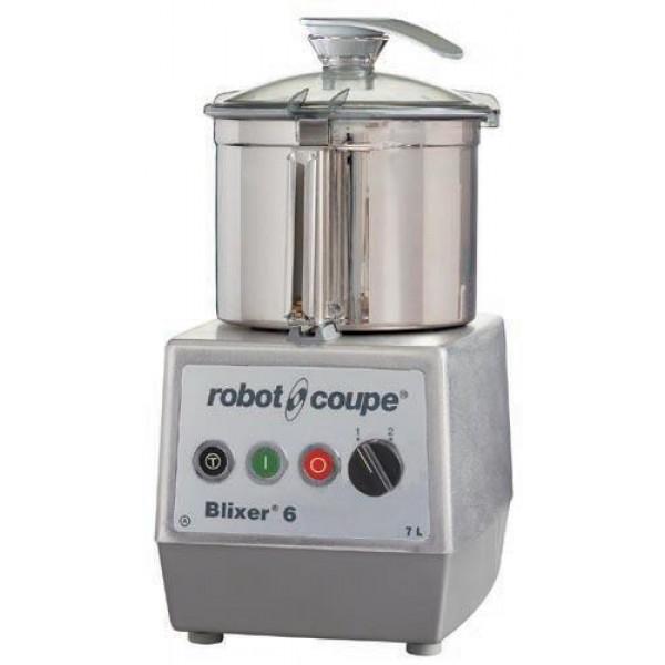 Blender + Mixer (Blixer) Robot Coupe 7ltr