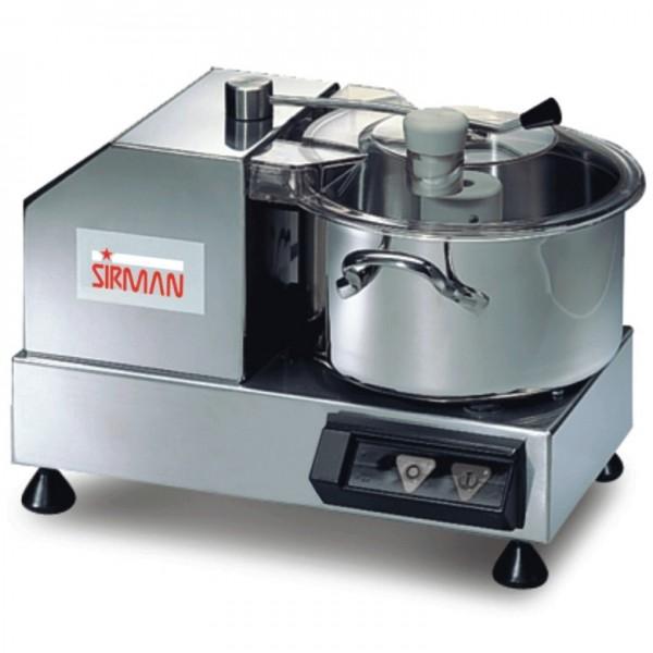 Bowl Cutter 3.3ltr Sirman