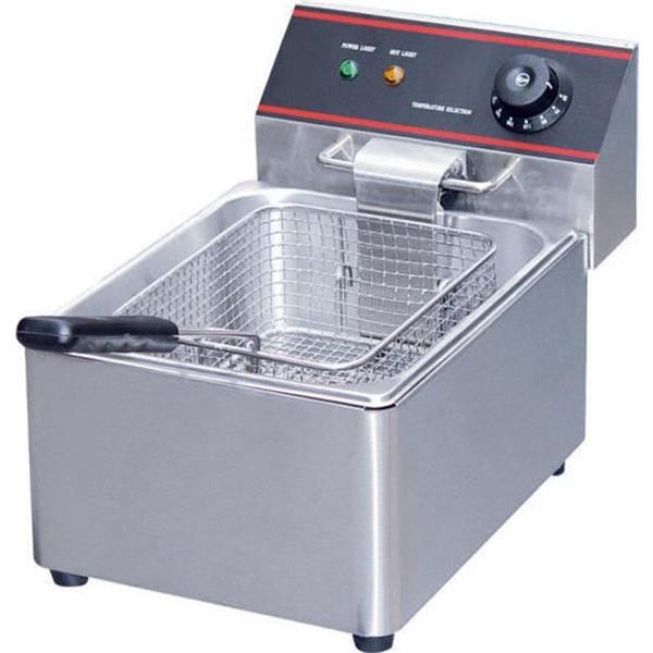 Deep Fryer 11ltr Electric