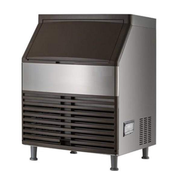 Ice Cube Machine Dice Shape 125kg