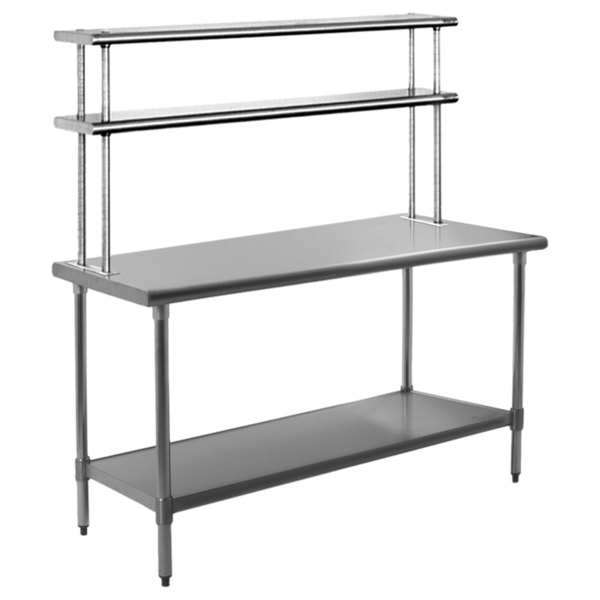 Pickup Table Stainless Steel 202 Grade 2'x4'