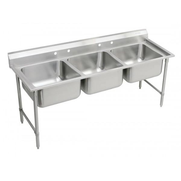 Sink Triple