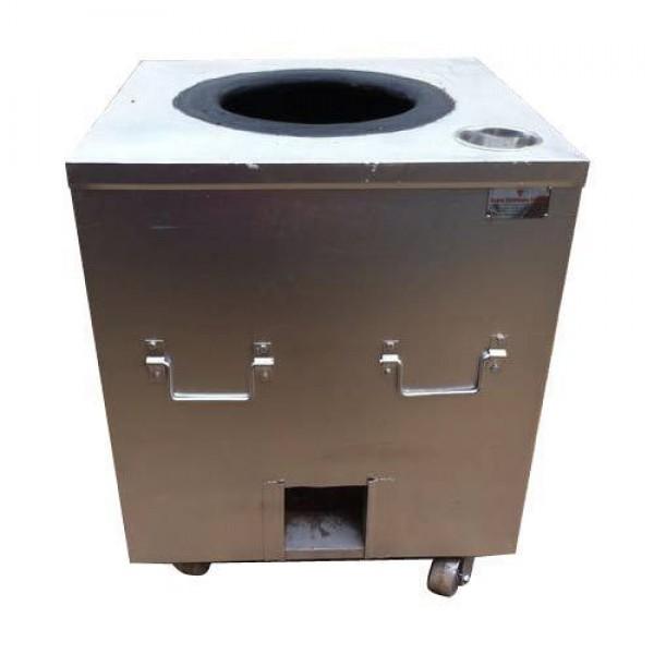 Tandoori Oven SS 24x24x32