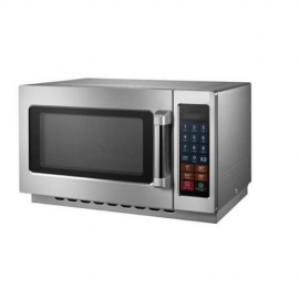 Commercial Microwave Oven 34Ltrs