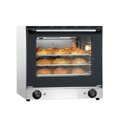 Commercial Convection Oven 4 Trays 435x315mm