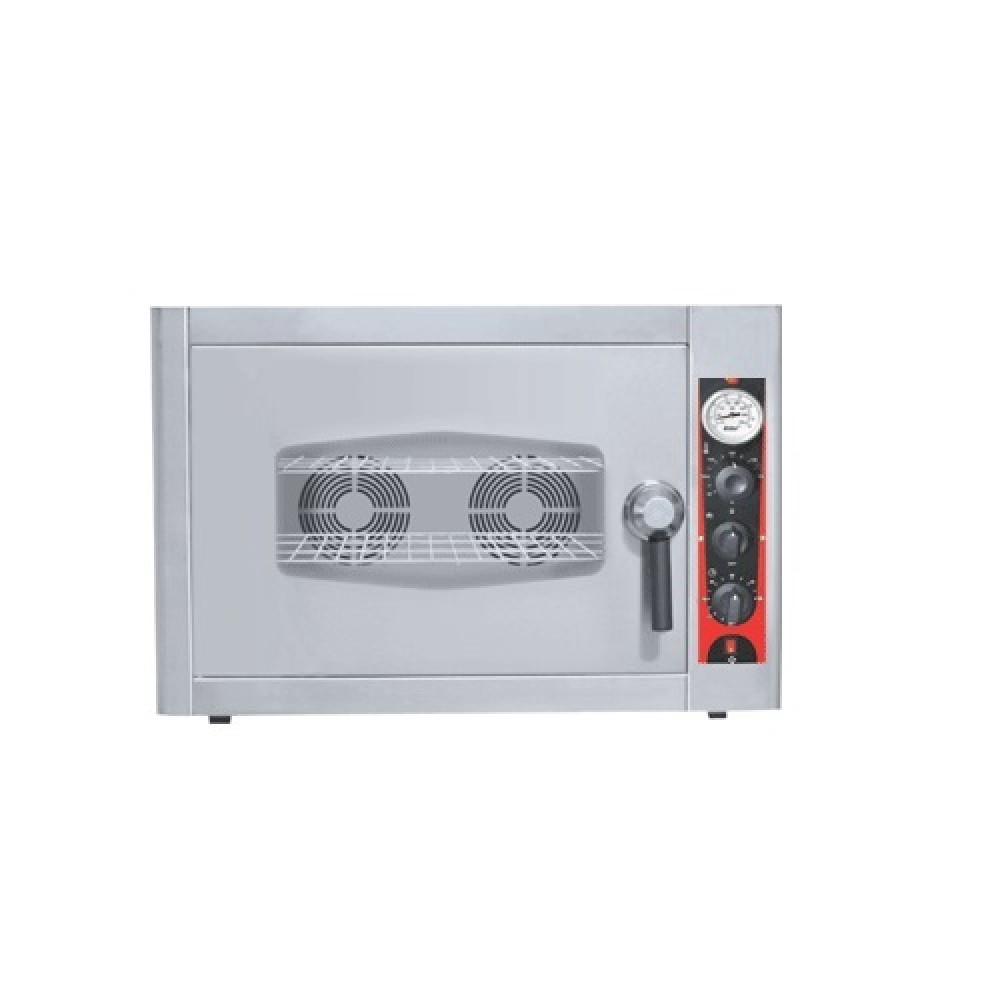 Commercial Convection Oven 24x18 2 Shelves