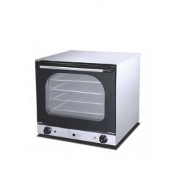 Commercial Convection Oven 4 Tray 14x18 Electric