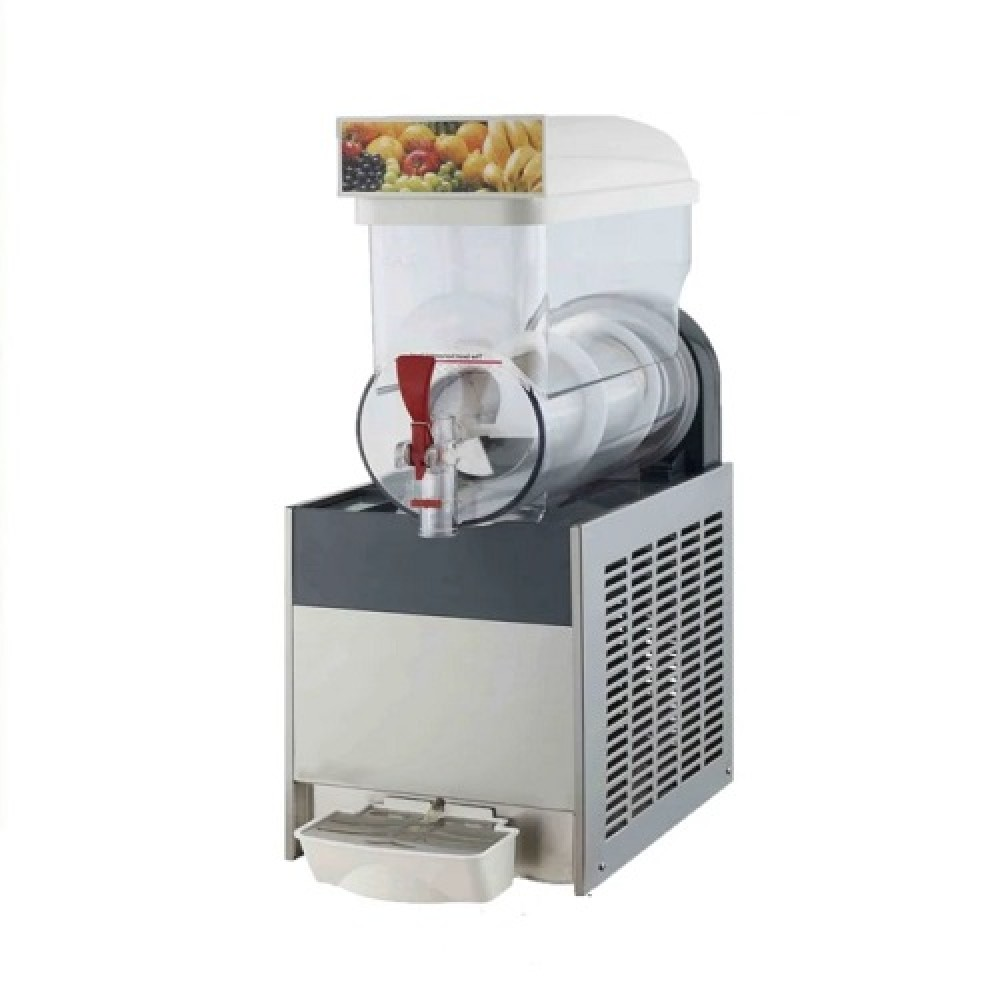 Slush Machine Single Tank 15ltr