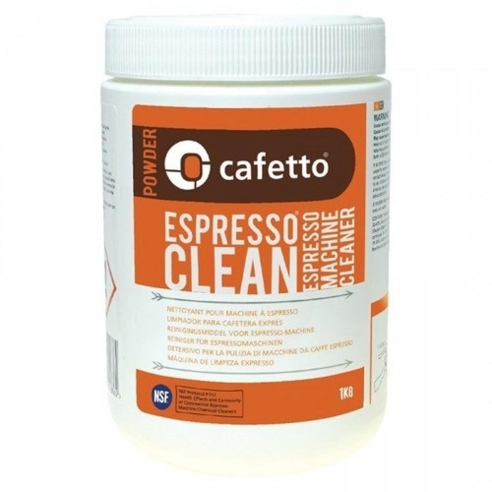 Espresso Machine Cleaning Powder 1 Kg