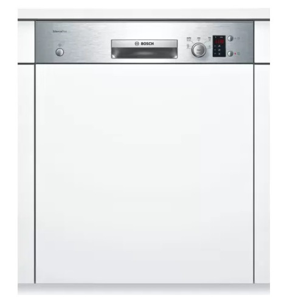 Commercial Dishwasher Semi Integrated Bosch