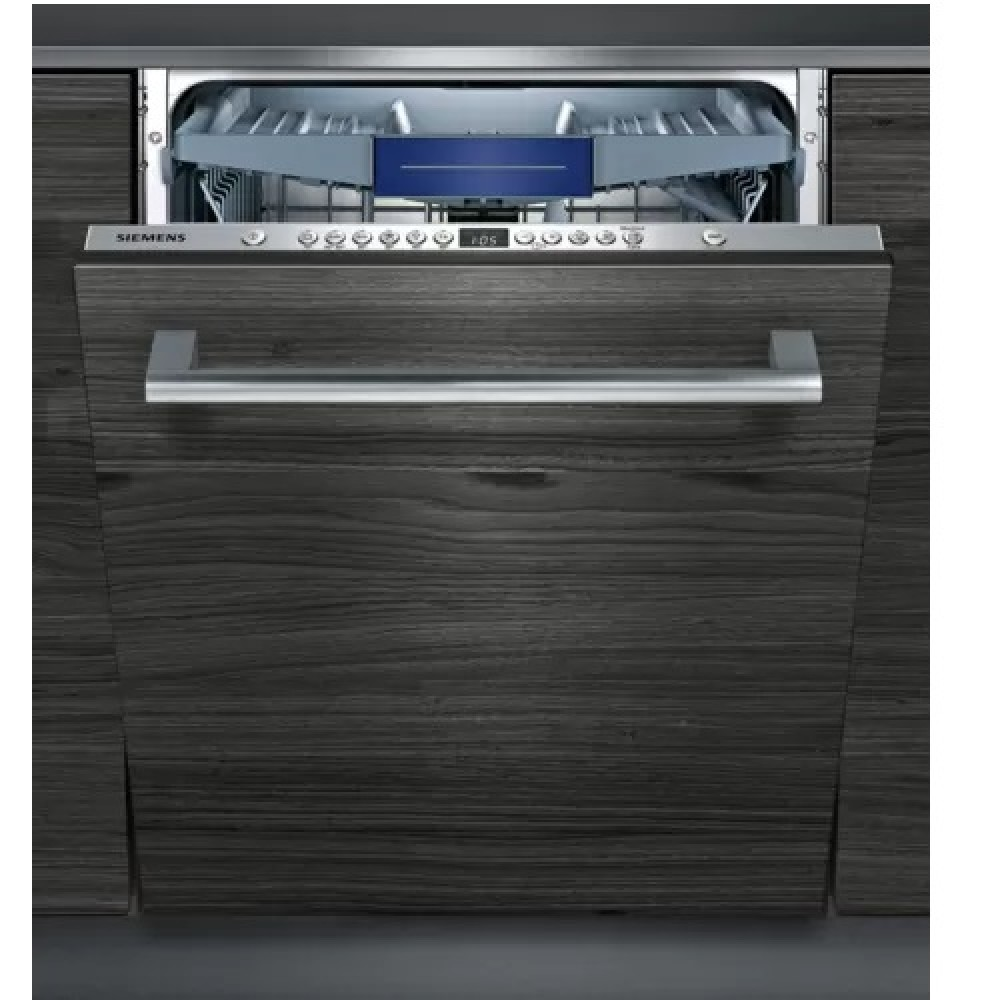 Commercial Dishwasher Fully Integrated Siemens Iq300