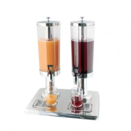 Juice Dispenser Double