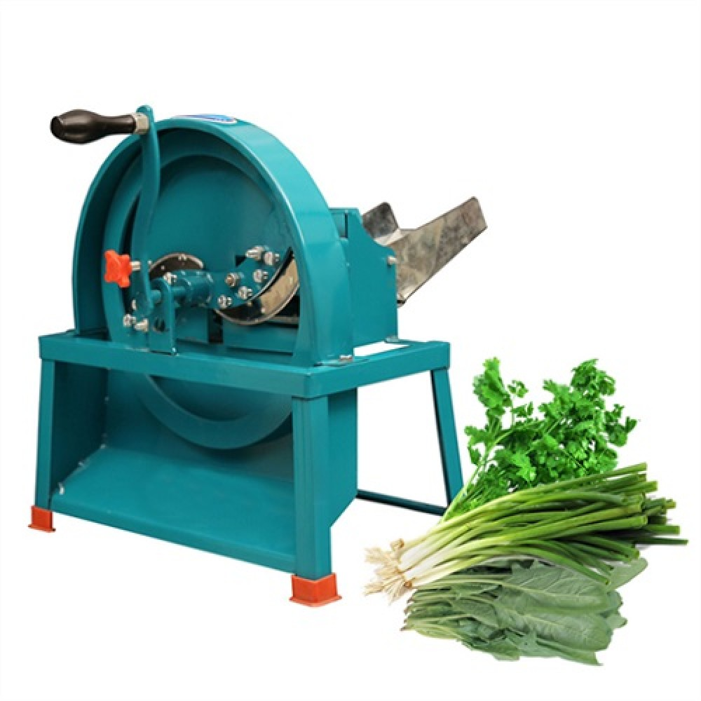 Bhaji Cutting Machine