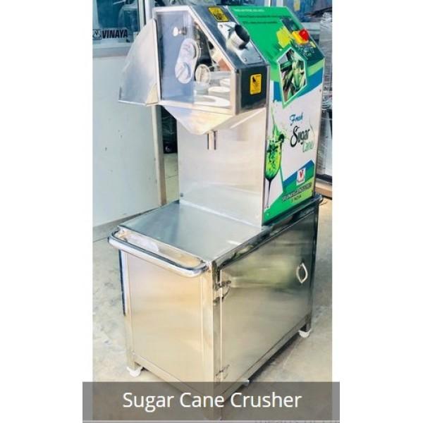 Sugarcane Juicer Machine 2 Hp