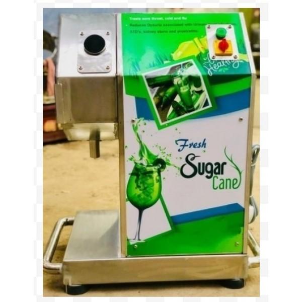 Sugarcane Juicer Machine Table Top 1hp