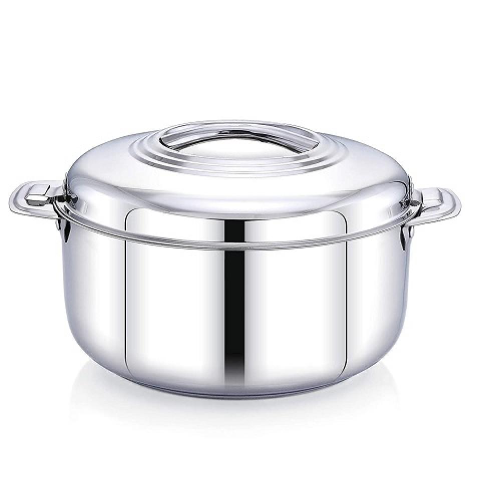 Stainless Steel Hot Pot 10ltr