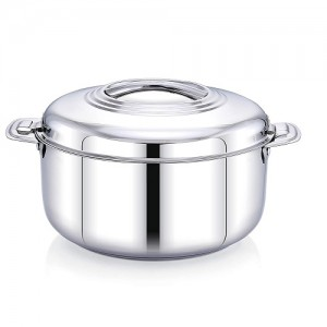 Stainless Steel Hot Pot 10ltr