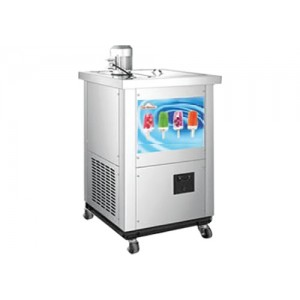 Popsicle Ice Machine 715x685x1395