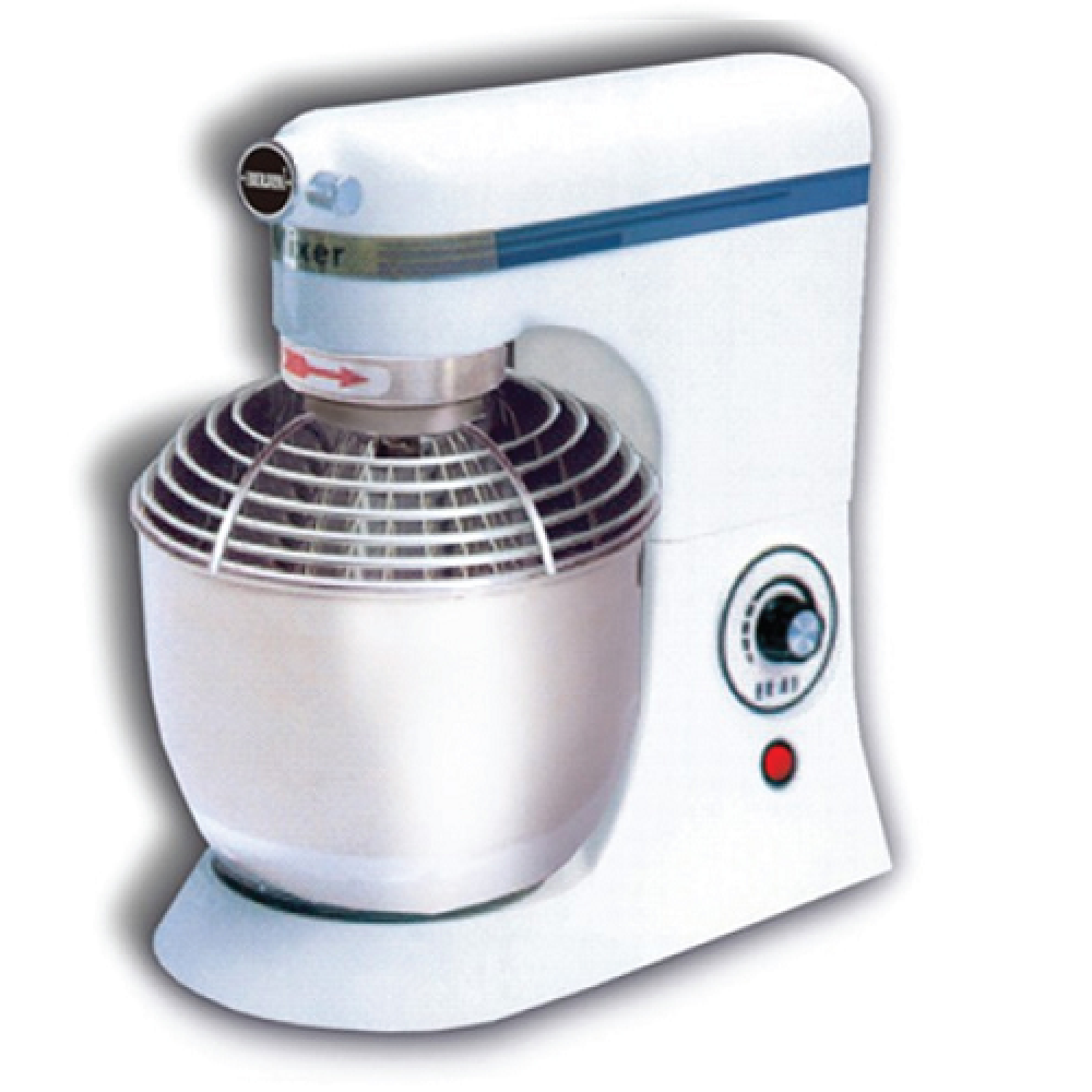 Stand Mixer 5.5ltr Indulge