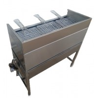 Alfaham Chicken Barbecue Machine