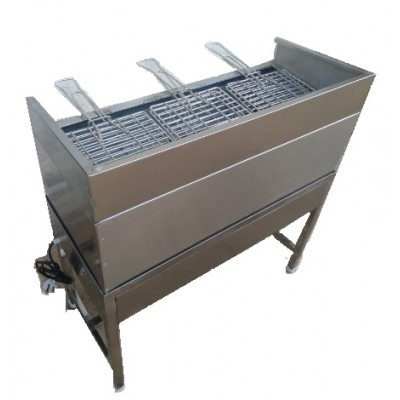 Al Faham Chicken Barbecue Machine