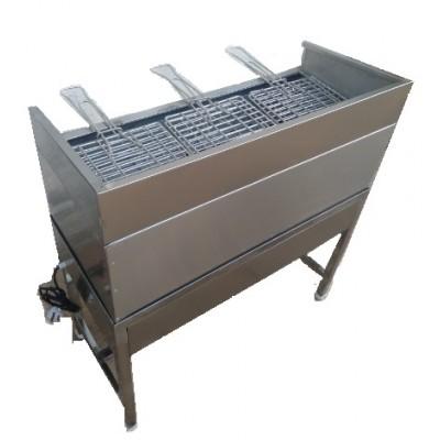 Alfaham Chicken Barbecue Machine