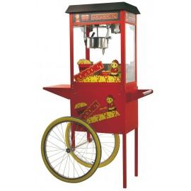 Popcorn Cart 250g