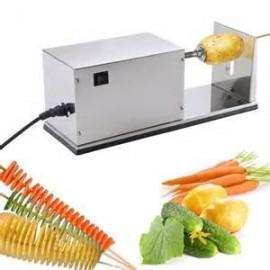 Potato Twister Machine Automatic