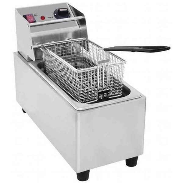 Deep Fryer 5ltr Imported
