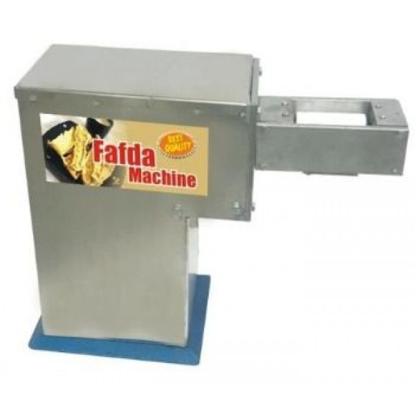 Fafda Gathiya Machine