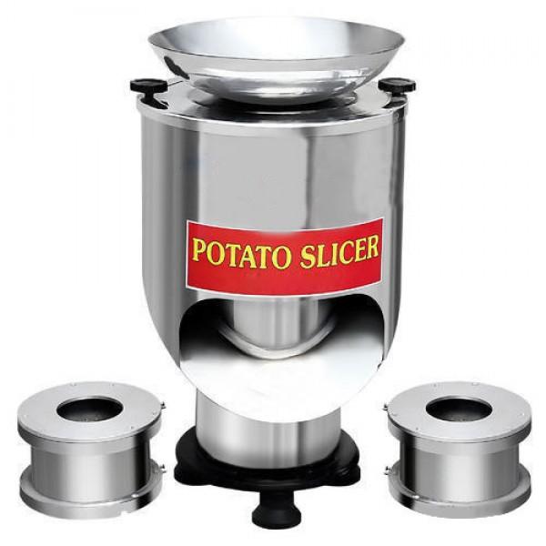 Potato Wafer 1 Die