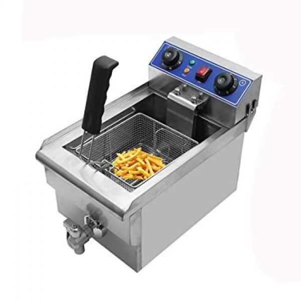 Deep Fryer 5ltr Electric