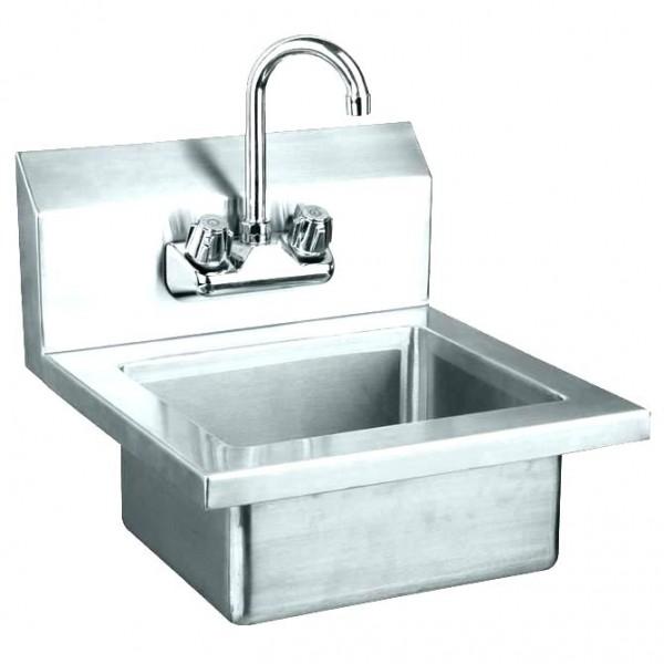 Stainless Steel Sink Single