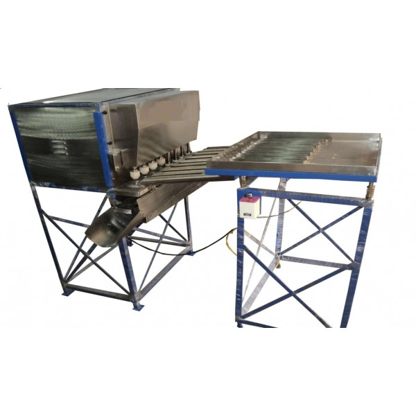 Lemon Cutting Machine 500kg