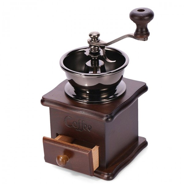 Coffee Grinder Hand Operated