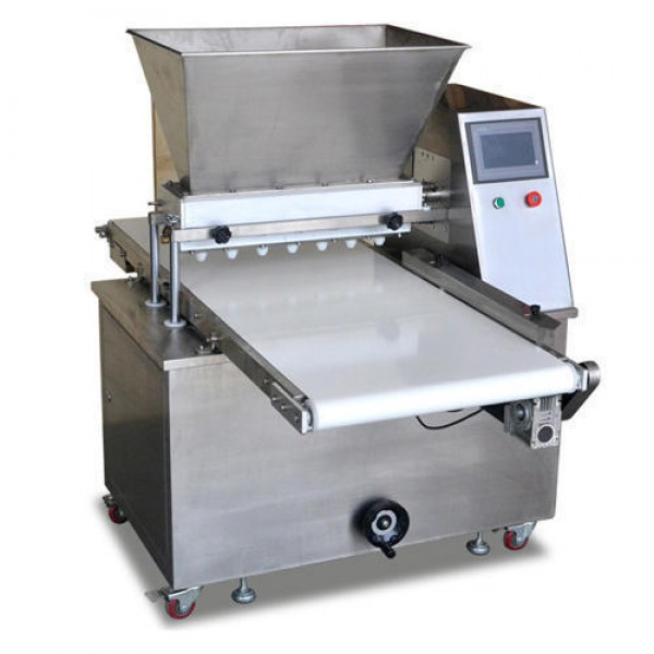 Cookies Dropping Machine Mechanical 5 Nozzles