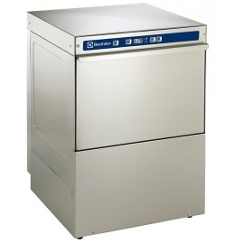 Commercial Dishwasher Under Counter 48 Rack Electrolux